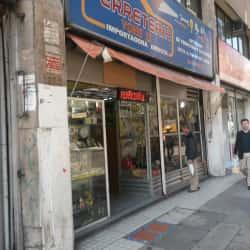 Ferreteria Yong Li en Santiago