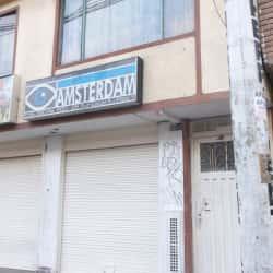 Optica Amsterdam en Bogotá