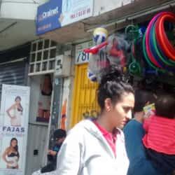 Oralnet en Bogotá