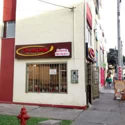 Pan del Carajo en Bogotá