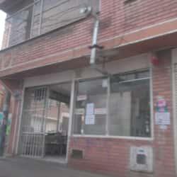 Panaderia Cafeteria Calle 58 en Bogotá