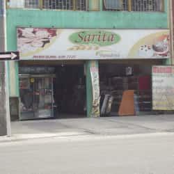 Pastelería Sarita en Bogotá