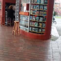 Peliculas Calle 187 en Bogotá