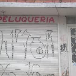 Peluqueria Calle 56A en Bogotá