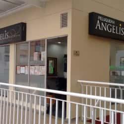 Peluquería Angelis en Bogotá