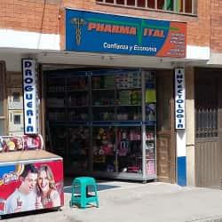 Pharma Vital en Bogotá