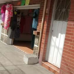 Pijamas Carrera 15B en Bogotá