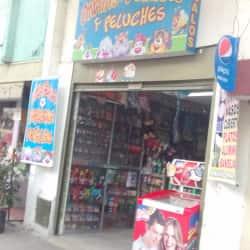 Piñatas detalles y Peluches en Bogotá
