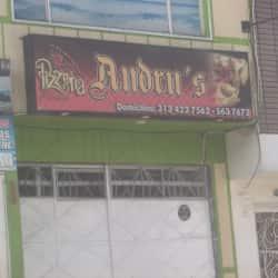Pizzeria Andru´s en Bogotá