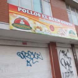 Pollos El Buen Gusto Salsamentaria en Bogotá