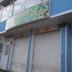 Pollos El Opita Salsamentaria en Bogotá