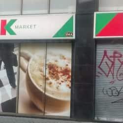 Ok Market - Manquehue en Santiago