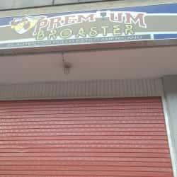 Premium Broaster en Bogotá