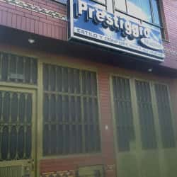 Prestiggio Muebles en Bogotá