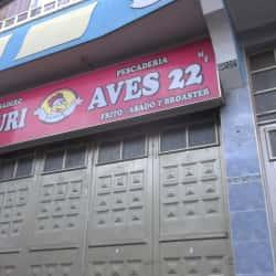Suri Aves 22 Carrera 73 con 64A en Bogotá