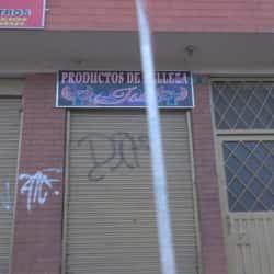 Productos de Belleza Isis en Bogotá