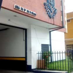 Suite Royal en Bogotá