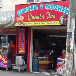 Quémba pan panaderia en Bogotá