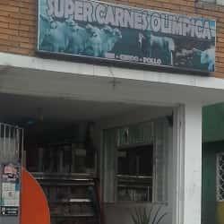 Super Carnes Olimpica en Bogotá