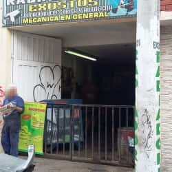 Radiadores Avila en Bogotá