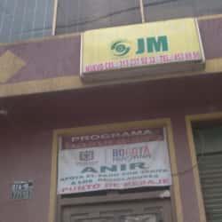 Recicladora J.M en Bogotá