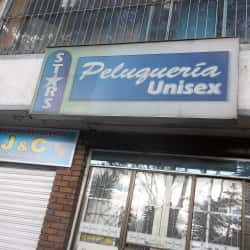 Stars Peluqueria Unisex en Bogotá
