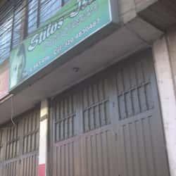 Stilos Isa en Bogotá