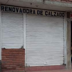 Renovadora de Calzado Cr 95g en Bogotá