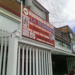 Renovadora de Calzado la Economia en Bogotá