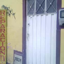 Reparación Calle 71 en Bogotá