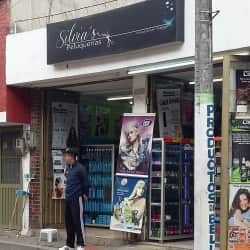 Silvia's Peluquería en Bogotá