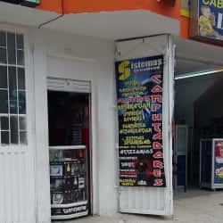 Sistemas Creativos Janus en Bogotá