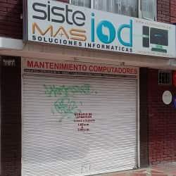 Sistemas Oid en Bogotá
