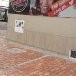 Sheridan Coffe Bogota en Bogotá