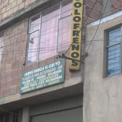 Servifrenos El Calvo en Bogotá
