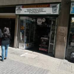 Repuestos Cañon en Santiago