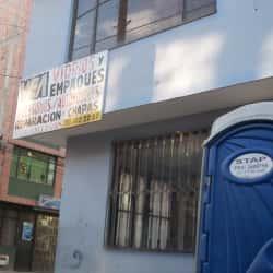 VEA Vidrios Empaques Accesorios en Bogotá