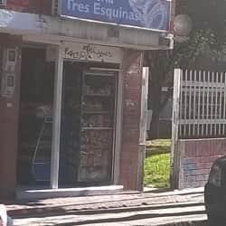 Panadería Tres Esquinas Calle 137 en Bogotá