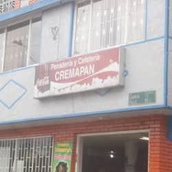 Panaderia y Cafeteria Cremapan en Bogotá