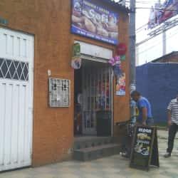 Panaderia y Cafeteria Sofi en Bogotá
