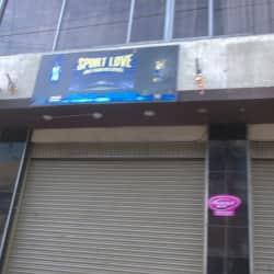 Sport Love Tecnologia Y Accesorios en Bogotá