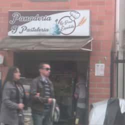 Panaderia y pasteleria La Gran Española en Bogotá
