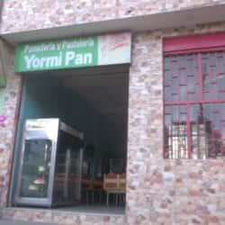Panadería Y Pastelería Yormi Pan en Bogotá