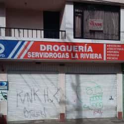 Servidrogas La Riviera en Bogotá