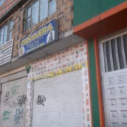 Pañalera Winnie Pooh en Bogotá