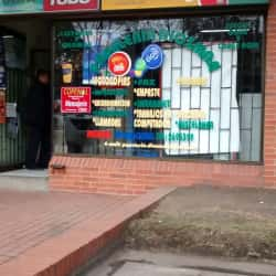 Papelería Diosmar en Bogotá