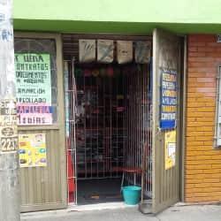 Papelería en la 67 en Bogotá