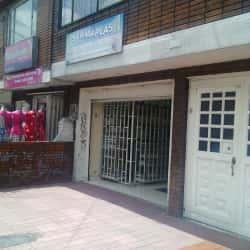 Sermaplas en Bogotá