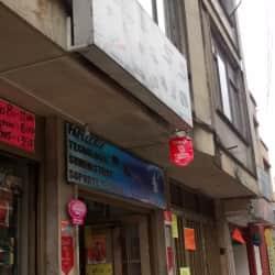 SBS Papelería Suministros Soporte Técnico en Bogotá