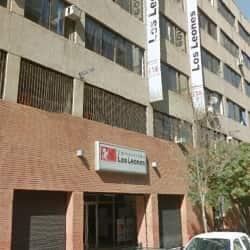Universidad Los Leones - Zenteno en Santiago